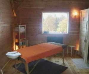 Chalet Ô massage