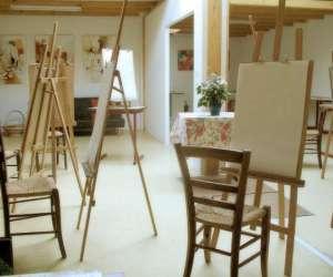 Au plaisir de peindre