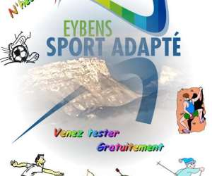 Association eybens sport adapte