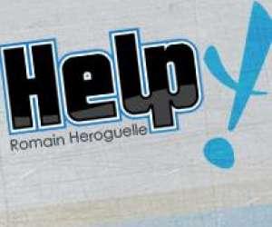 Romain heroguelle - helpy