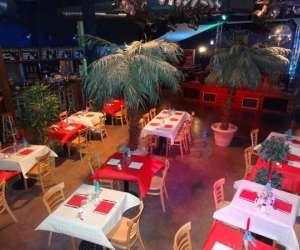 Restaurant dansant îlo café