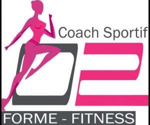 O2 fitness coach