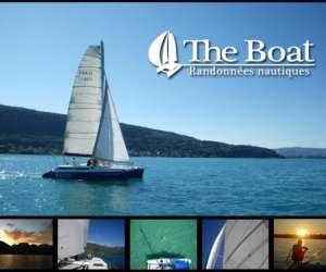 Theboat randonnées nautiques