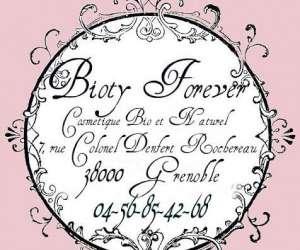 Bioty forever