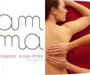 Massages-bien-etre amma m.denis