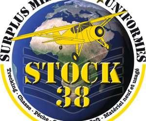 Stock 38