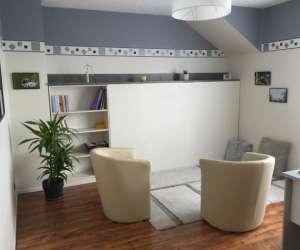 Cabinet de sophrologie/relaxation