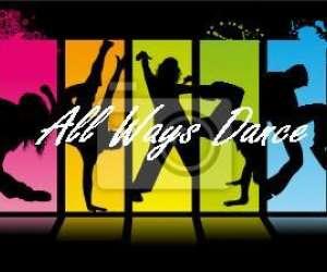 All ways dance