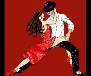 Ecole de danse garric
