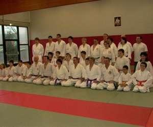 Club de ju-jitsu méthode wajutsu