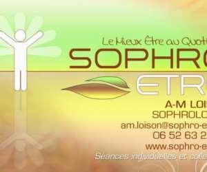 Sophro-etre