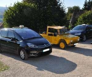 Abc taxis les lacs
