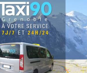 Taxi 90