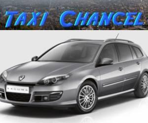 Taxi chancel