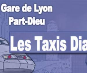 Les taxis diaz