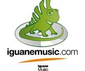 Iguane music distribution