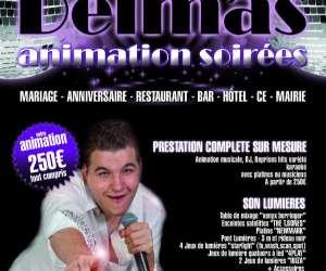 Julien delmas animation