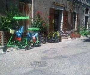 Vélo taxi 07/ appel taxi 07