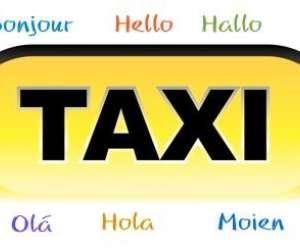 A.v.s. taxi lyon