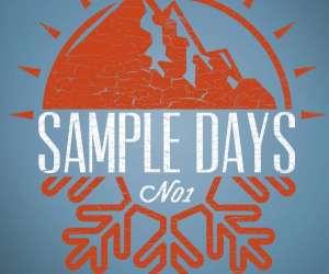 Sample days
