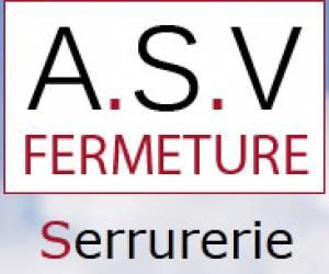 Asv fermeture (sarl)
