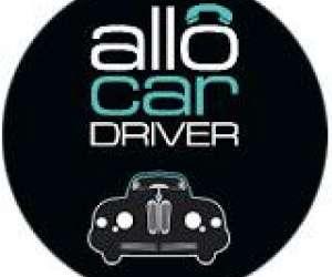 Allo car driver