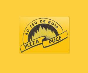Pizza chez puce - croix rousse