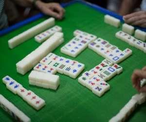 Mahjong club du rhone