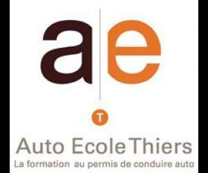 Auto-ecole thiers
