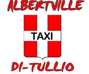 Taxi albertville