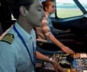 Simulateur de vol sur lyon et toulouse
