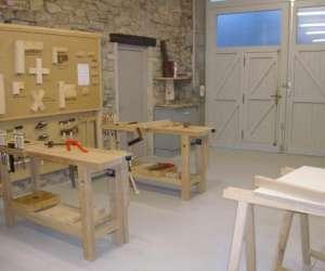 Atelier des moulins