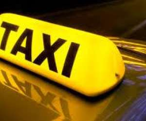 Taxi grangeois