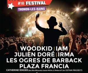 Montjoux festival 2014