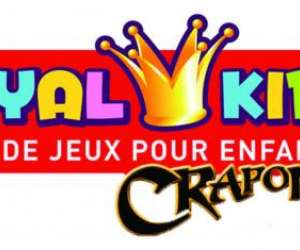 Royal kids craponne