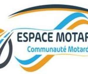 Espace motard