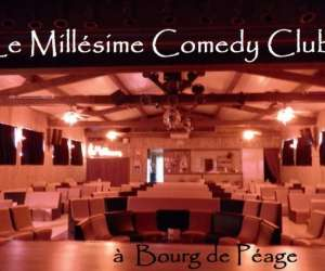 Le millésime comedy club