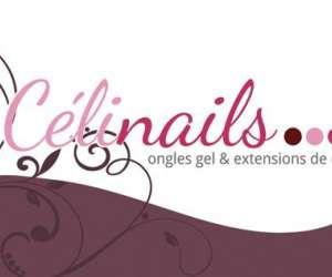 Célinails - ongles gel & extensions de cils