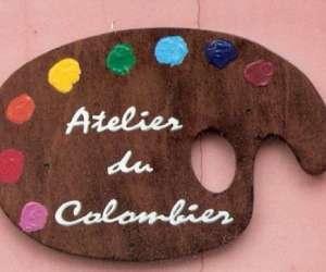 Atelier  du   colombier  - cours dessin et peinture