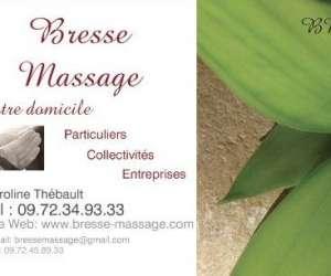 Bresse massage