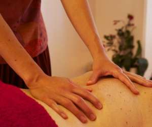 Amma massage-bien-être lyon 6e
