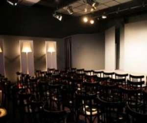 Les vedettes café-théâtre