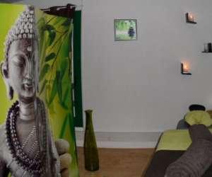 Kalmoa  le bien être pour soi - massage et réflexologie