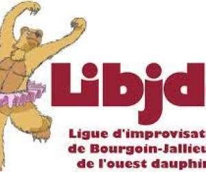 Association libjdo - théâtre d