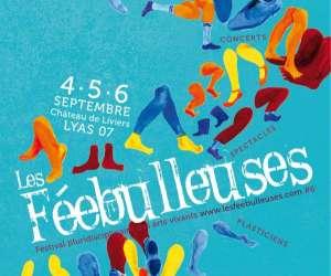 Festival les feebulleuses