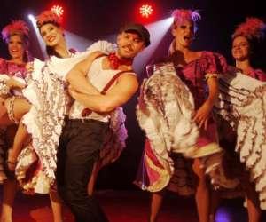 Musidea cabaret & spectacle