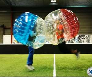 Shoot maboul | bubble football