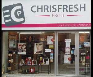 Chrisfresh paris parfumerie et cosm�tique