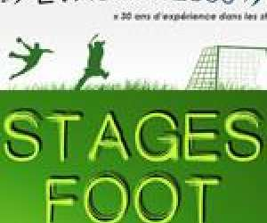 Evasion 2000, stages de foot et hand