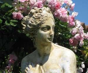 Le jardin le clos fleuri